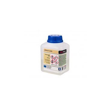 Biomus MSM Chloryn sodu roztwór 25-28% 100ml