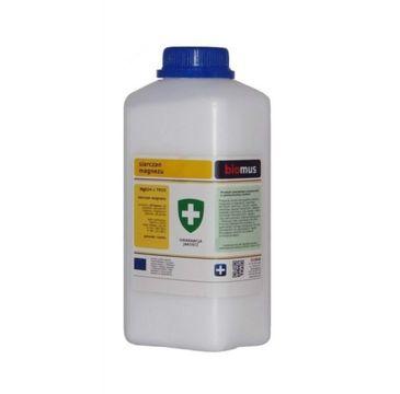 Biomus Sól Epsom siarczan magnezu czysty 1000g