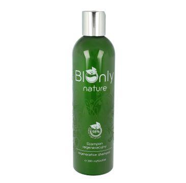 BIOnly Nature – szampon regeneracyjny (300ml)