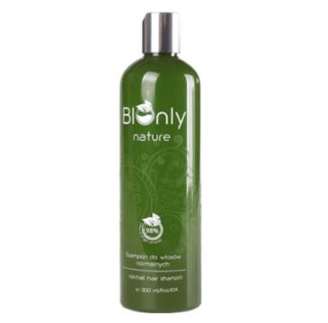 BIOnly – Nature Szampon do włosów normalnych (300 ml)