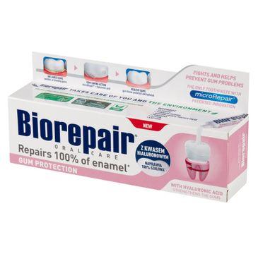 Biorepair Pasta do zębów Ochrona Dziąseł (75 ml)