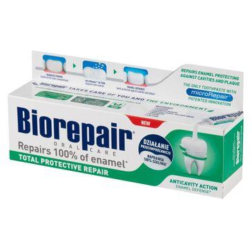 Biorepair Pasta do zębów Pełna Ochrona (75 ml)