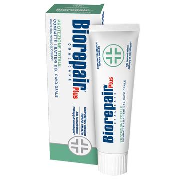 Biorepair Plus Pasta do zębów Pełna Ochrona (75 ml)