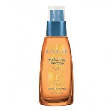 BioSilk Hydrating Therapy Maracuja Oil olejek i serum do włosów 118ml