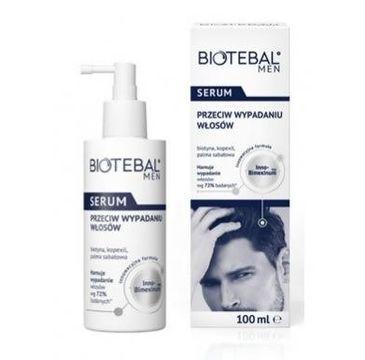 Biotebal Serum dla mężczyzn przeciw wypadaniu włosów (100 ml)
