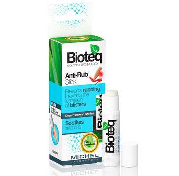 Bioteq Anti-Rub Stick sztyft ochronny przeciw otarciom 5.5g