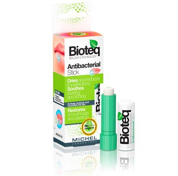 Bioteq Antibacterial Stick antybakteryjny sztyft do ust 5.4g