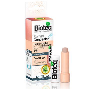 Bioteq Blemish Concealer korektor na niedoskonałości skóry 4.6g
