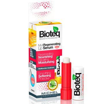 Bioteq Multi Regenerating Lip Serum multi regenerujące serum do ust SPF6 4.2g