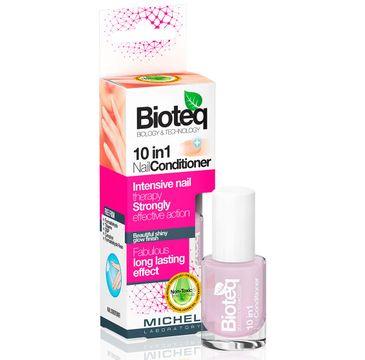 Bioteq Nail Conditioner 10in1 odżywka do paznokci 10ml