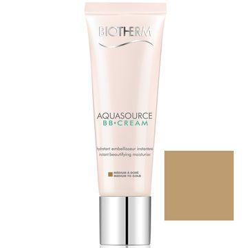 Biotherm Acquasource BB Cream Krem koloryzujący do twarzy Cream Dore 30ml
