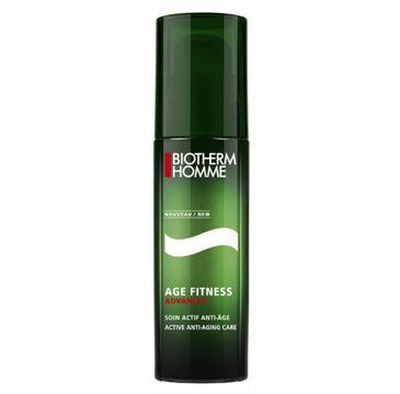 Biotherm Age Fitness Advanced – aktywna pielęgnacja przeciwstarzeniowa (50 ml)