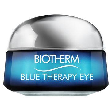 Biotherm Blue Therapy Eye Krem do pielęgnacji skóry wokół oczu 15ml