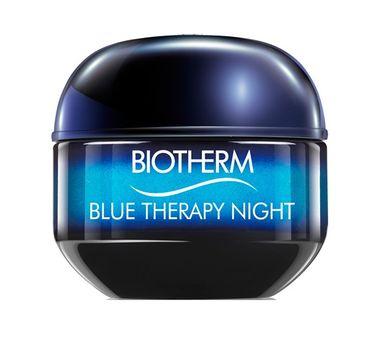 Biotherm Blue Therapy Night - krem na noc do każdego rodzaju skóry (50 ml)