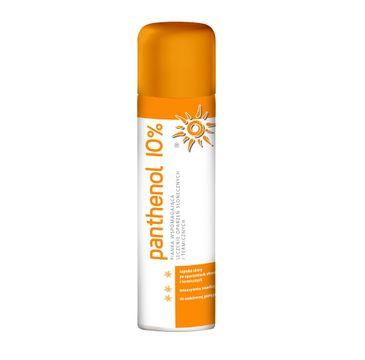 Biovena Panthenol 10% pianka na oparzenia słoneczne (150 ml)
