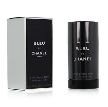 Bleu de Chanel dezodorant sztyft 75ml