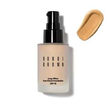 Bobbi Brown Long-Wear Even Finish Foundation podkład do twarzy SPF15 2.5 Warm Sand 30ml