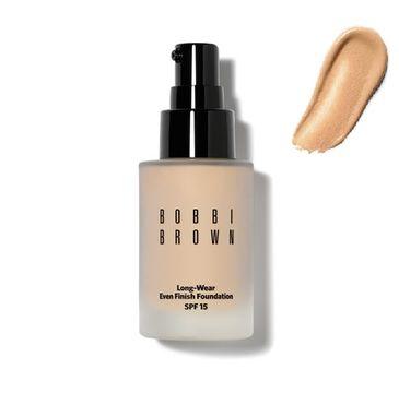 Bobbi Brown Long-Wear Even Finish Foundation SPF15 3.5 Warm Beige 30ml