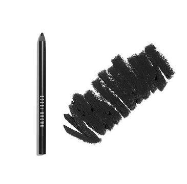 Bobbi Brown Long-Wear Eye Pencil kredka do oczu 1 Jet 1,3g