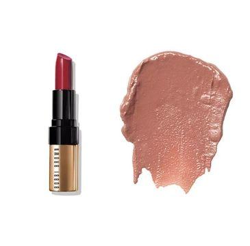 Bobbi Brown Luxe Lip Color pomadka do ust 3 Almost Bare 3,8g