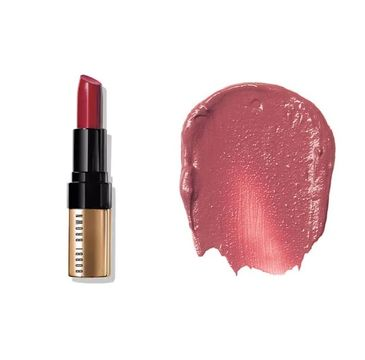 Bobbi Brown Luxe Lip Color pomadka do ust Soft Berry 3,8g