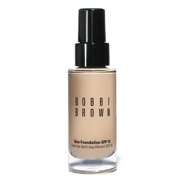 Bobbi Brown Skin Foundation podkład matujący SPF15 1.25 Cool Ivory (30 ml)