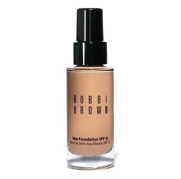Bobbi Brown Skin Foundation podkład matujący SPF 15 3.0 Beige 30 ml
