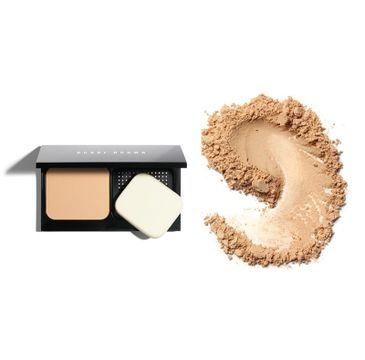 Bobbi Brown Skin Weightless Powder Foundation podkład w kompakcie 3.5 Warm Beige 11g