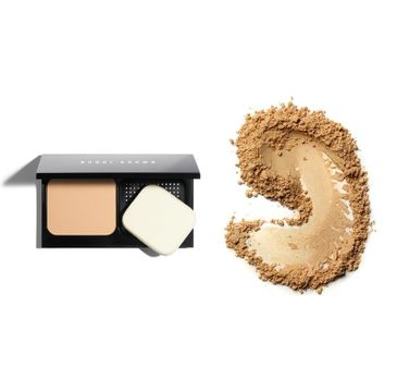 Bobbi Brown Skin Weightless Powder Foundation podkład w kompakcie 4 Natural 11g