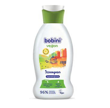 Bobini Vegan Hypoalergiczny szampon do włosów 200ml