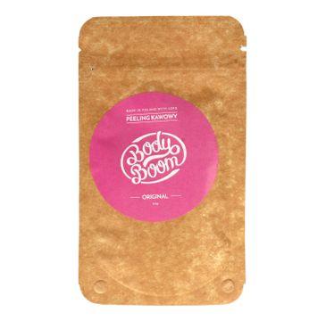 BodyBoom – peeling kawowy Orginalny (30 g)