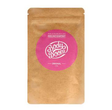 BodyBoom – peeling kawowy Orginal (100 g)