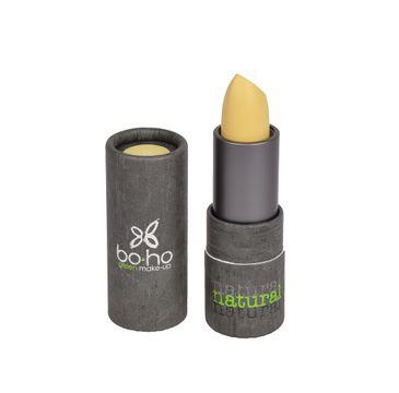 Boho Green Make Up Concealer korektor w sztyfcie Jaune 06 (3.5 g)