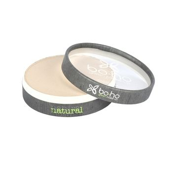 Boho Green Make Up Highlighter Bio rozświetlacz do twarzy Sunrise Glow 01 (10 g)