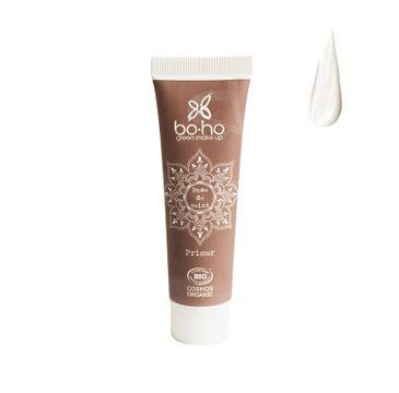 Boho Green Make Up Primer baza pod makijaż 01 (30 ml)