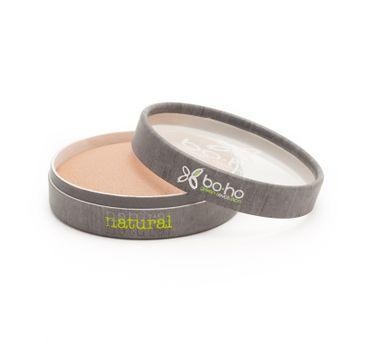 Boho Green Make Up Terra Cotta matowy puder brązujacy Terre De Gascogne 03 (9 g)
