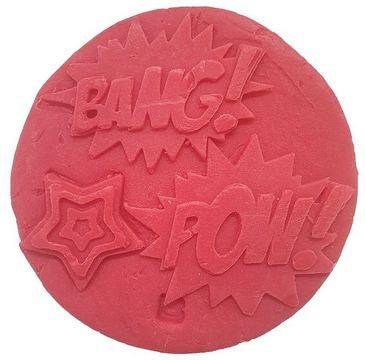 Bomb Cosmetics Be The Hero Soap Slice mydełko glicerynowe (100 g)