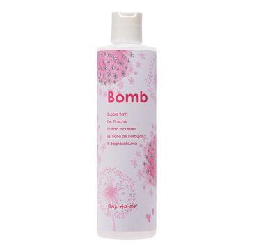 Bomb Cosmetics Bubble Bath Pink Amour żel pod prysznic 300ml