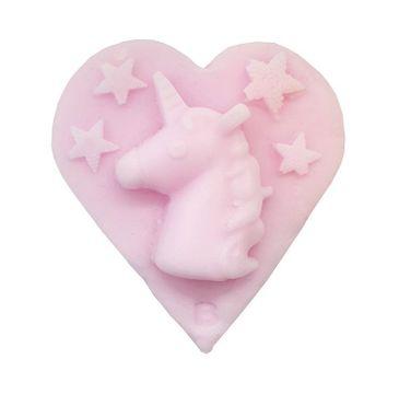 Bomb Cosmetics I Heart My Unicorn Soap Slice mydełko glicerynowe (100 g)