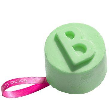 Bomb Cosmetics Lime & Shine Solid Shower Gel żel pod prysznic w kostce Limonka 130g