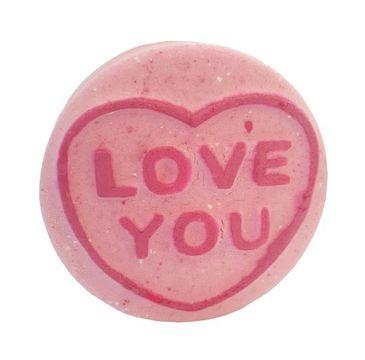 Bomb Cosmetics Love You Bath Bomb musująca kula XXL do kąpieli (160 g)