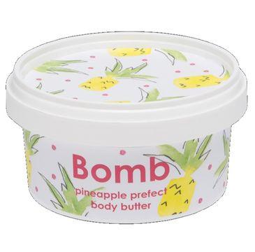 Bomb Cosmetics Pineapple Prefect Body Butter masło do ciała Ananas 200ml