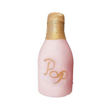 Bomb Cosmetics Pink Bubbly Bath Bomb musująca kula XXL do kąpieli (160 g)