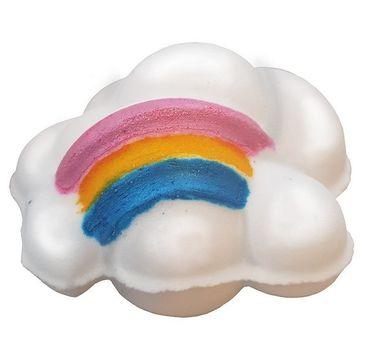 Bomb Cosmetics Rainbow Catcher Bath Bomb musująca kula XXL do kąpieli (160 g)