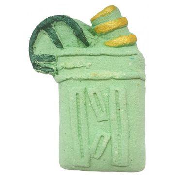 Bomb Cosmetics The Lime To My Mojito Bath Bomb musujÄ…ca kula XXL do kÄ…pieli (160 g)