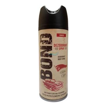 Bond Retro Style dezodorant w sprayu (150 ml)