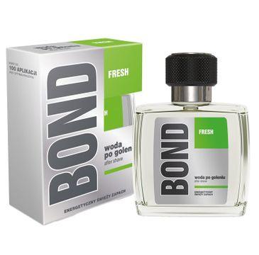 Bond Fresh woda po goleniu (100 ml)