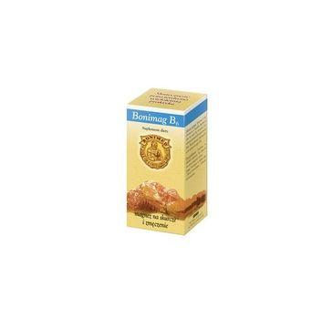 Bonimed Bonimag B6 wspomaga odporność suplement diety 50 kapsułek