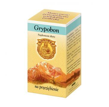 Bonimed Grypobon na przeziębienie suplement diety 20 kapsułek