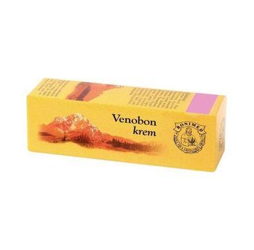 Bonimed Venobon krem na zmęczone nogi 40ml